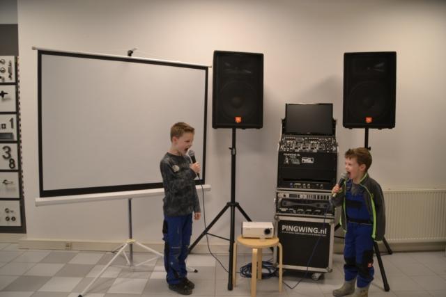 Budget Karaoke front Kids [Website]